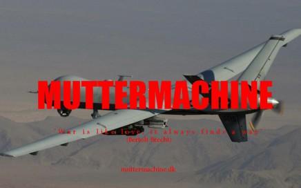 Muttermachine