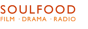 Soulfood Film · Drama · Radio // Daniel Wedel · Official site logo